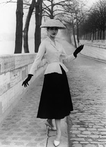 New Look 1947 Dior