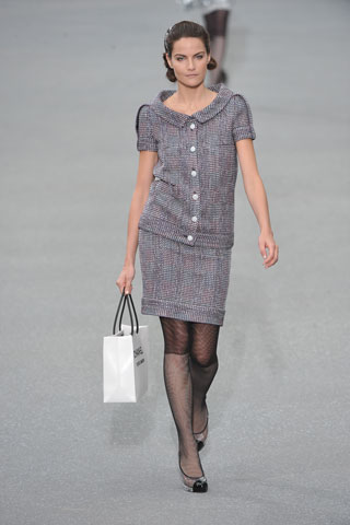 Chanel tailleur JK 09