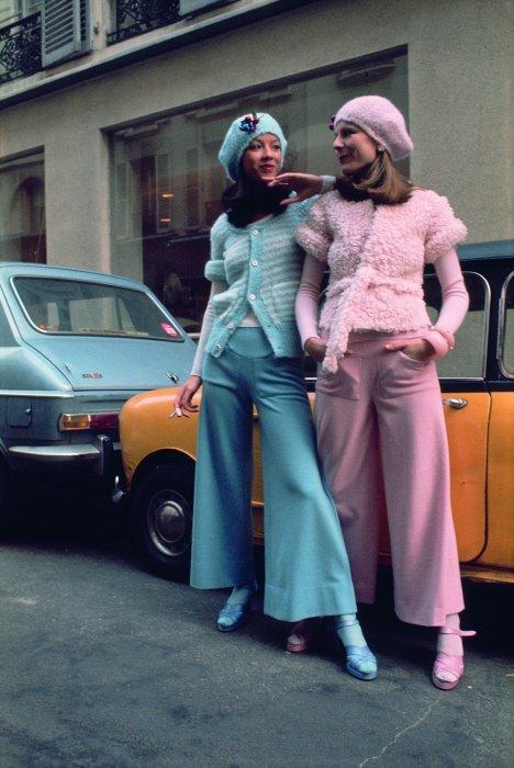 Rykiel Jersey 1972